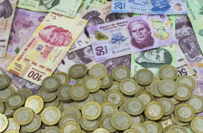 El peso mexicano recuperó terreno contra el dólar estadounidense este martes