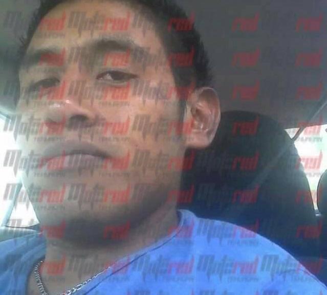 Su mamá pensó que era chófer y lo identifican como asaltante en Tehuacán
