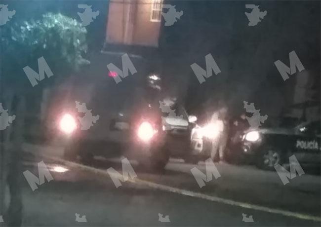 Hallan cadáver desmembrado y en bolsas en calles de Texmelucan