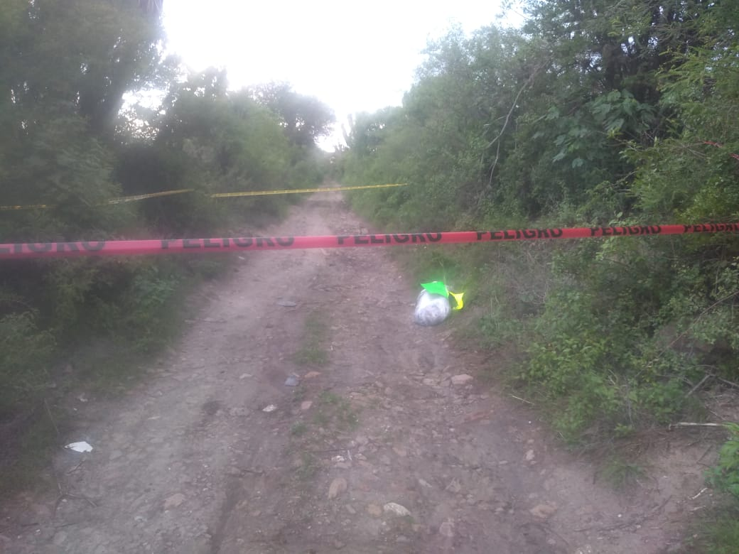 Identifican a ejecutado de Huitziltepec; era El Calucha y fue levantado en Molcaxac