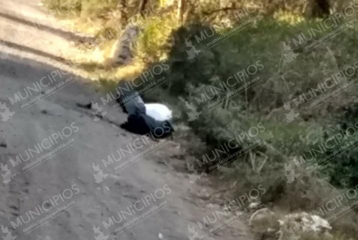Descartan que primer feminicidio del año fuera en Coronango