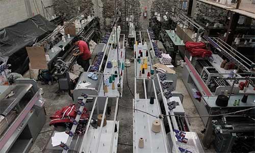 Se cae la actividad industrial en 31 estados mexicanos; Puebla fue el peor