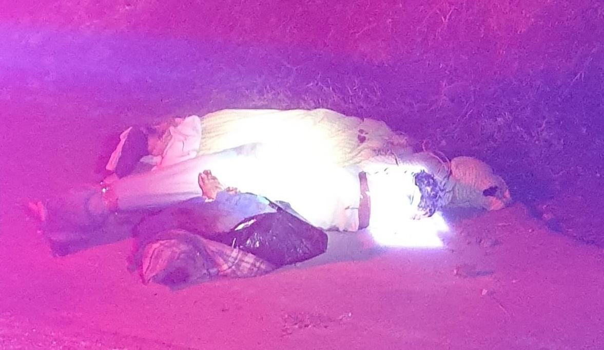 Puebla capital, tiradero de cadáveres