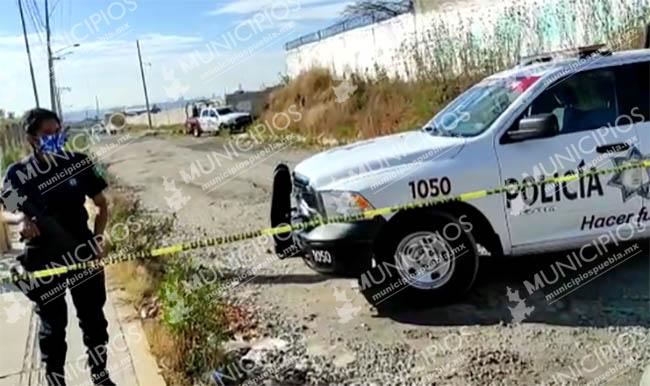 VIDEO El encobijado de Caleras fue presuntamente estrangulado