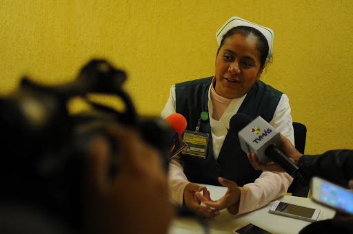 México sufre déficit de enfermeras; faltan al menos 115 mil