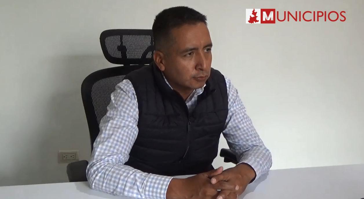 Tlatehui rechaza cacería de brujas a Pérez Popoca y deja a Paisano en veremos
