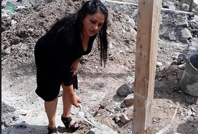 Exigen auditoría a la presidenta municipal de San Juan Epatlán