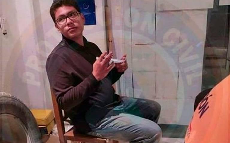 Familia y amigos piden ayuda para localizar a Erick en Tlacotepec