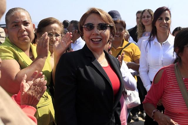 Acusan a alcaldesa de Tehuacán por actos de corrupción