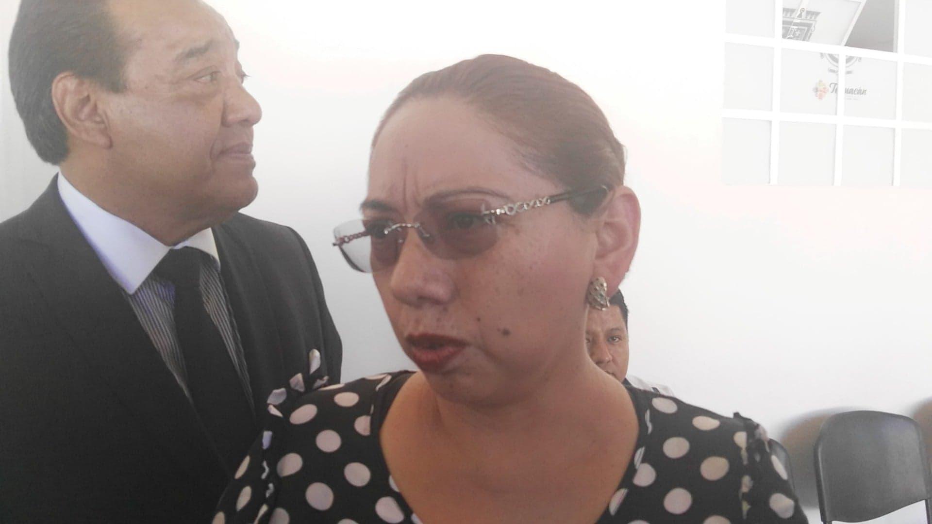 Promueven amparo para Ernestina Fernández pero su abogado lo desmiente