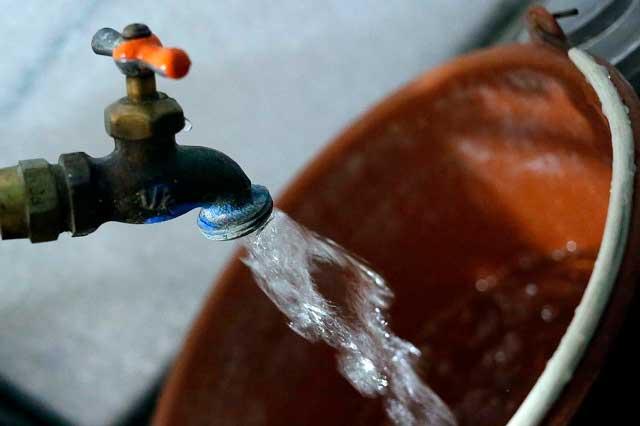 En Pahuatlán existía en huachicol pero del agua: alcaldesa
