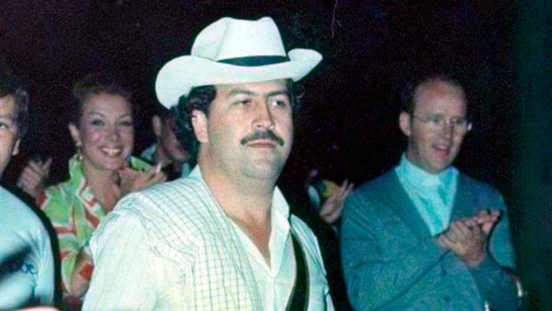 Sobrino de Pablo Escobar encuentra 18 millones de dólares