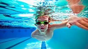En riesgo empleos en escuelas de natación de San Pedro Cholula