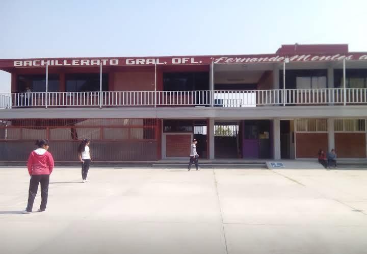 Roban escuela en Texmelucan; es la cuarta en este año