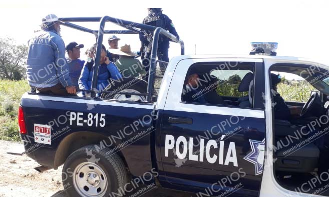 Tras asalto armado en escuela de Cañada Morelos suspenden actividades
