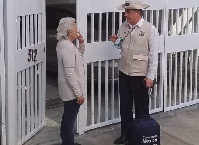 Incertidumbre entre encuestadores del INEGI tras suspensión del Censo
