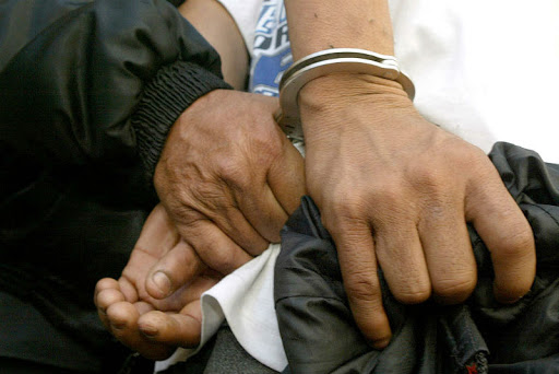 SSP capturó 2 mil 500 delincuentes en el primer año de gobierno