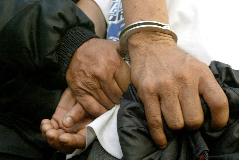 Remiten al juez calificador a ambulantes que se instalaron en el centro de Puebla