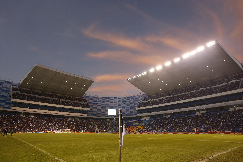 Sólo al 30% permiten público para el partido Puebla-Chivas
