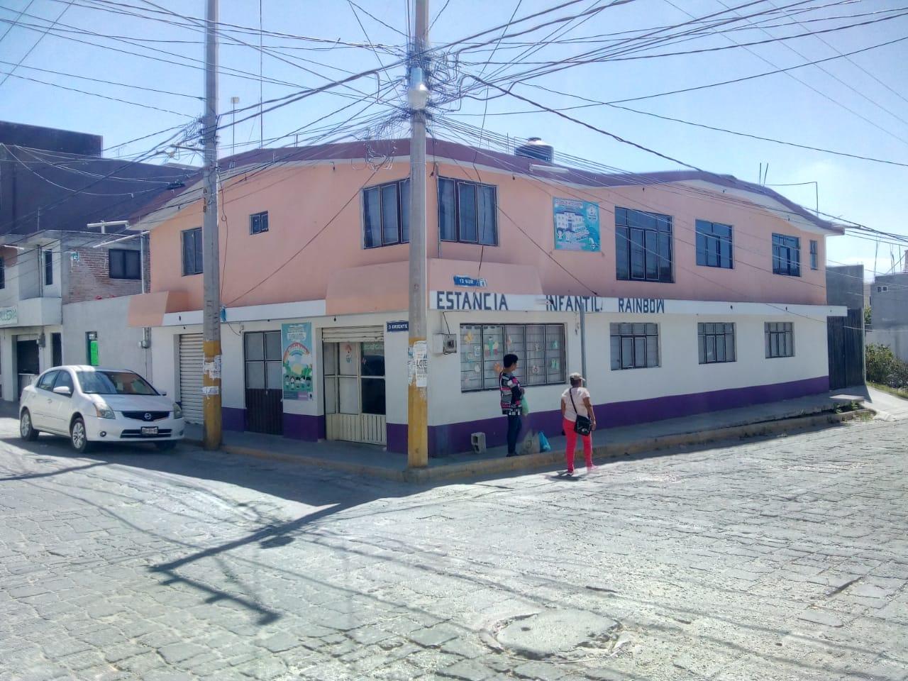 Baja la asistencia en estancias infantiles de Tecamachalco