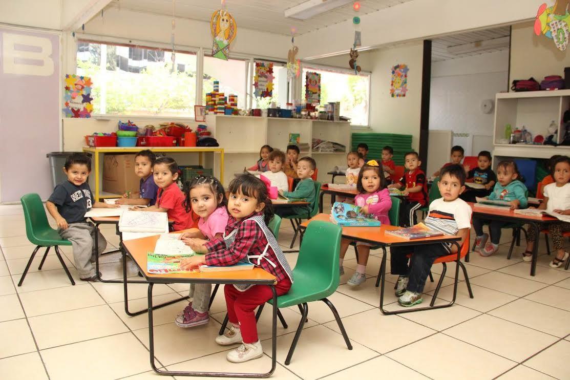 Va por México propone recuperar el programa de Estancias Infantiles