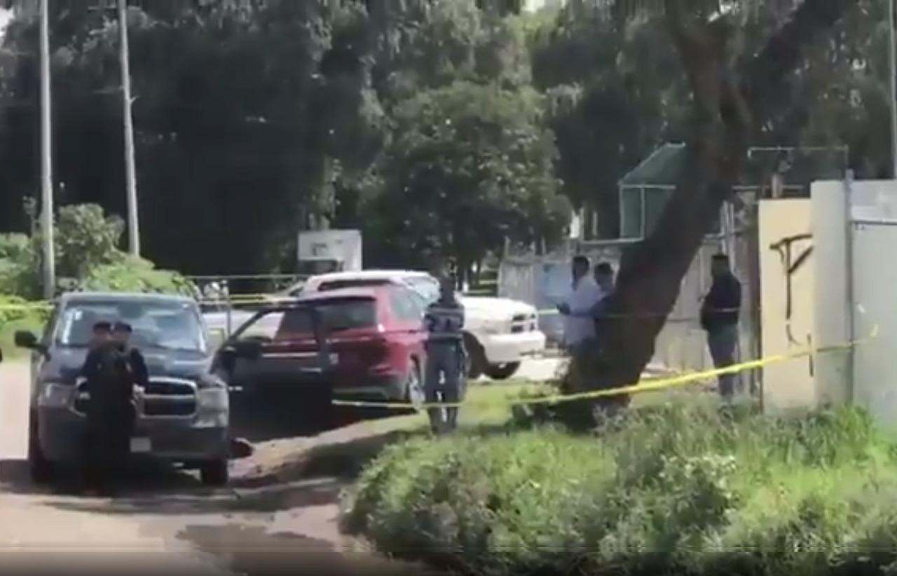 Hallan sujeto ejecutado en Cholula, el segundo cadáver en 24 horas