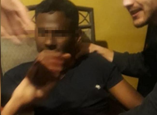 Por racismo apuñalan a estudiante de intercambio de la Udlap
