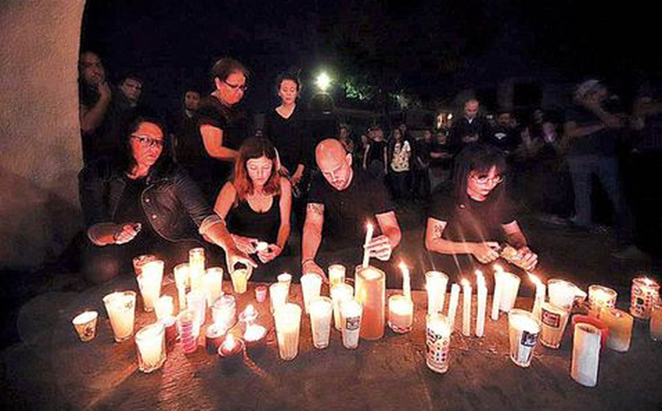 Asesinan a 4 estudiantes de la BUAP en asaltos y un secuestro