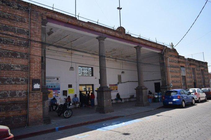 Detiene SSP a exfuncionario del Centro Penitenciario de Cholula