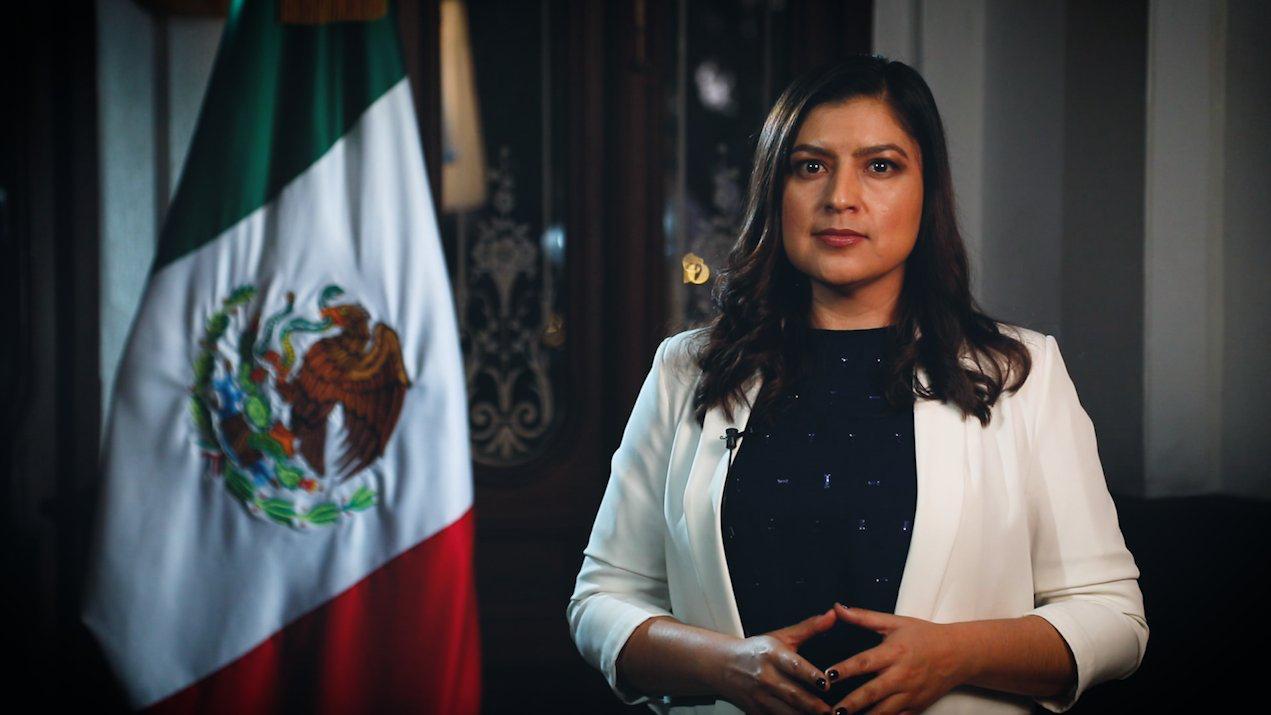 Defiende Rivera a Rosales y señala a morenovallistas en gobierno estatal