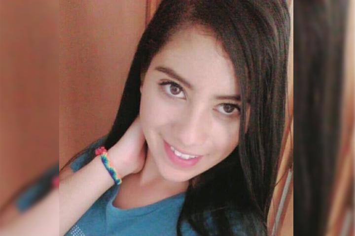 Familia busca a Eva María Rojas, desapareció en la UMAD
