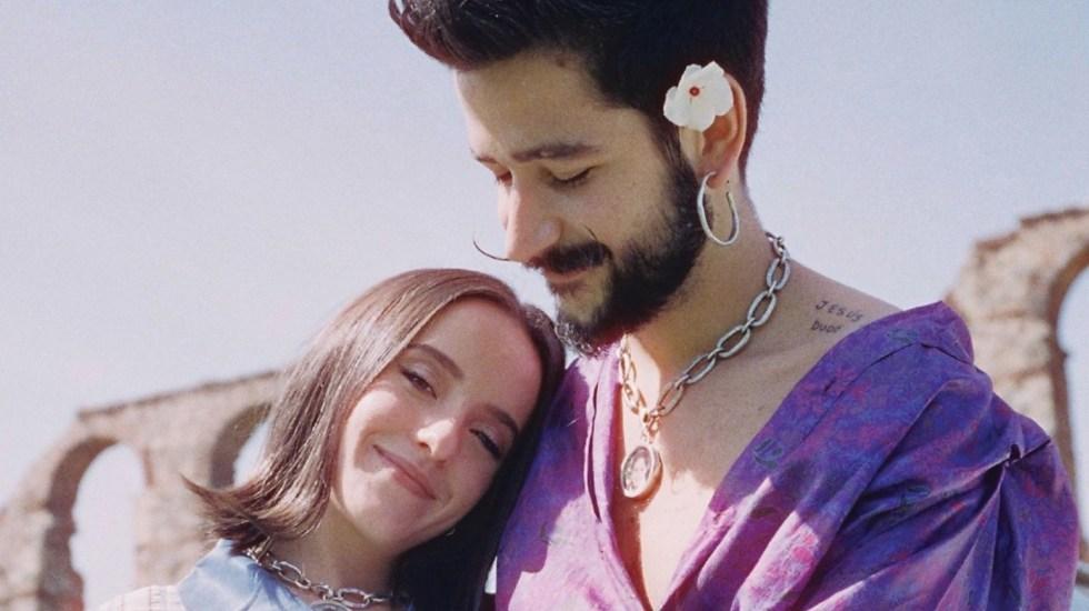 Camilo y Evaluna Montaner serán padres