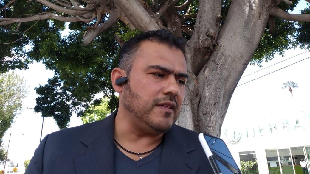 Despiden a todo el personal del área de Ecología en Tehuacán