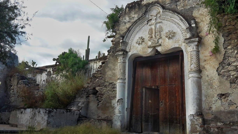 Rehabilitarán ex Hacienda de San Pedro Azcona en Yehualtepec