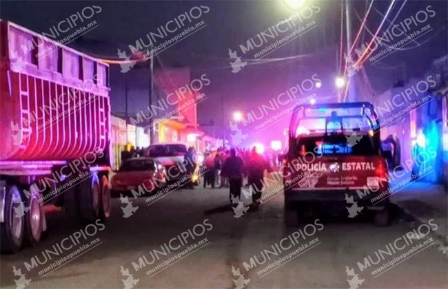Explosión por fuga de gas deja 6 heridos en la colonia Guadalupe Hidalgo