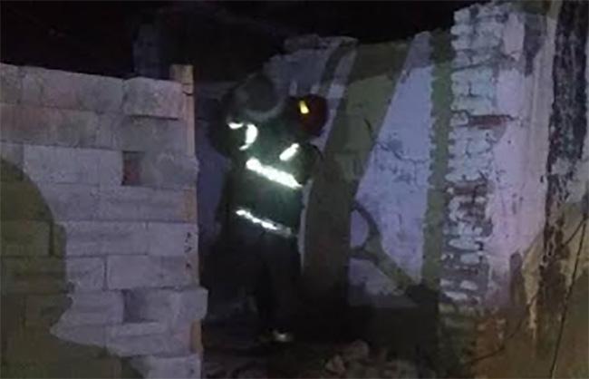 Un muerto deja explosión en panadería por acumulación de gas LP en Huixcolotla