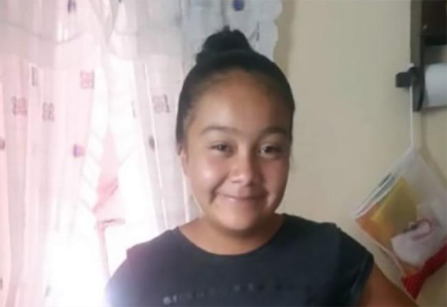 Andrea desapareció en la Unidad Habitacional San Bartolo en Puebla