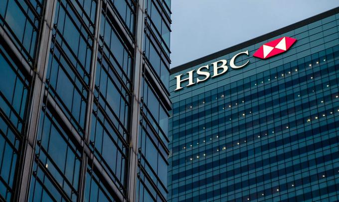 HSBC México dará tarjetas con material reciclado en 2021