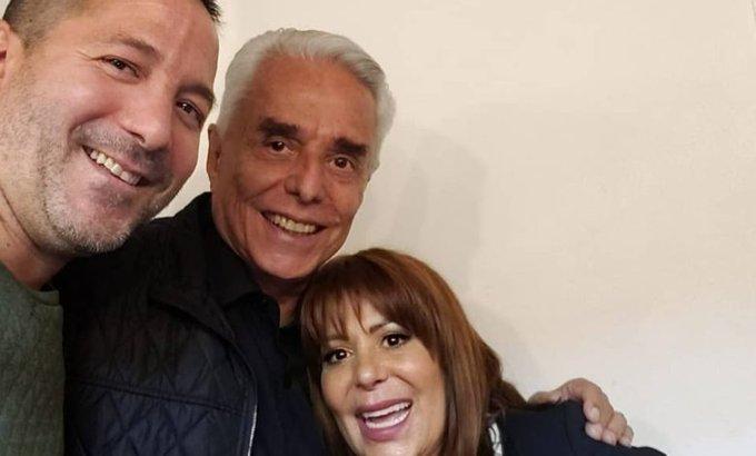 Hijo de Enrique Guzmán admite que su padre actuó con violencia