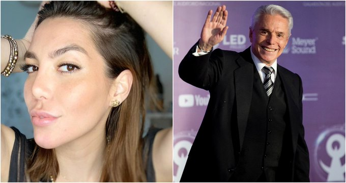 Enrique Guzmán inicia demanda contra Frida Sofía