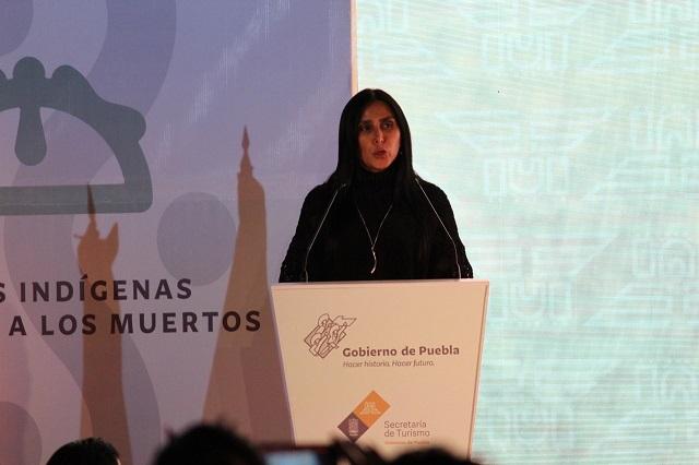 Niega Barbosa renuncia de Fabiana Briseño a la Secretaría de Turismo