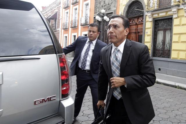 No espero que la DEA detenga a Facundo Rosas, nosotros lo haremos: Barbosa