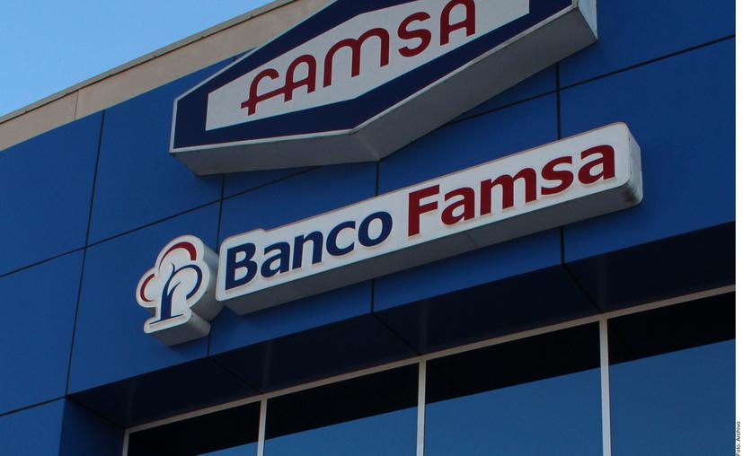 Las tiendas Famsa se declaran en bancarrota