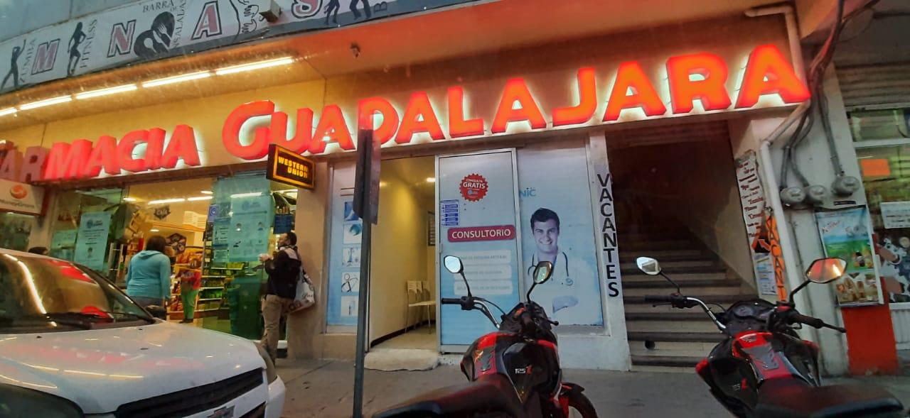 Registran desabasto de insumos de salud en Tecamachalco