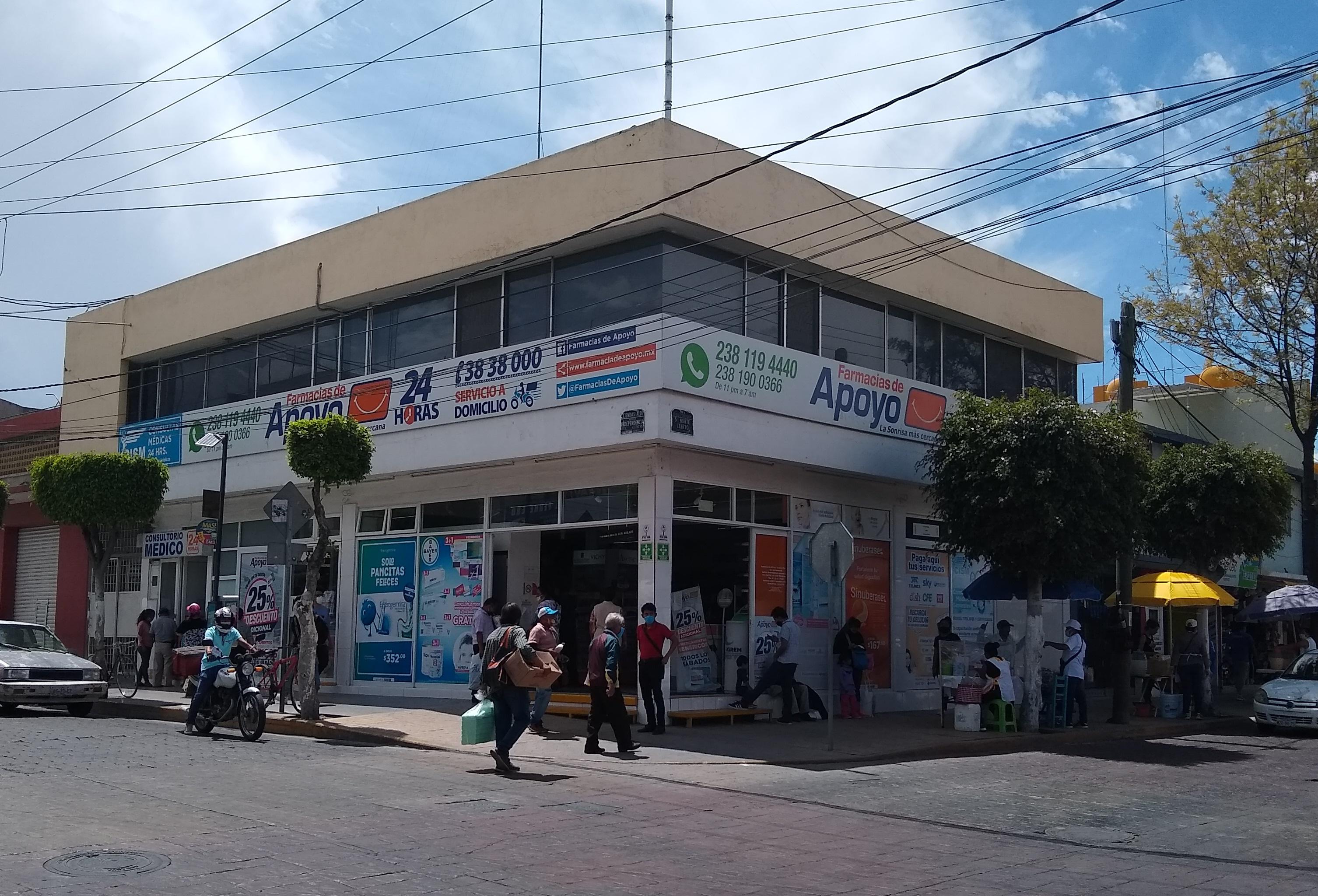 Carece Tehuacán de infraestructura para vender vacuna anticovid