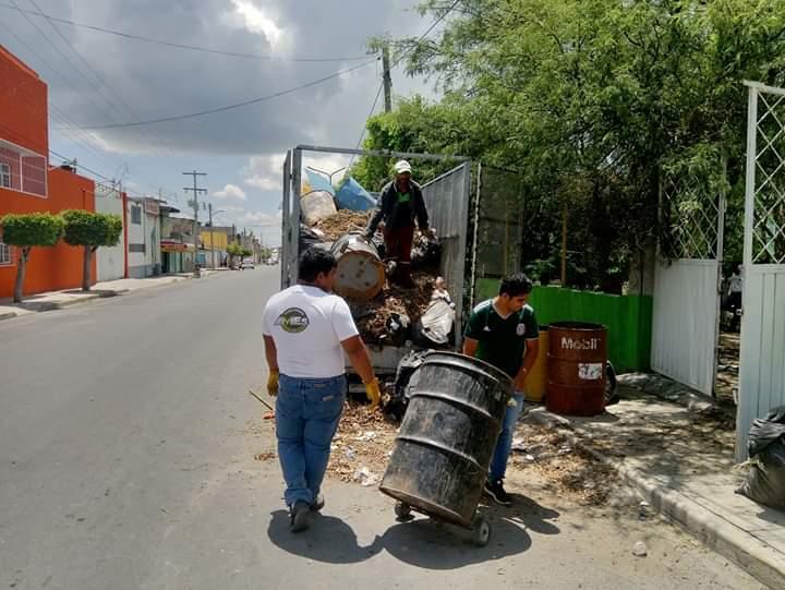 Iniciarán estudios para planta tratadora de desechos en Tehuacán