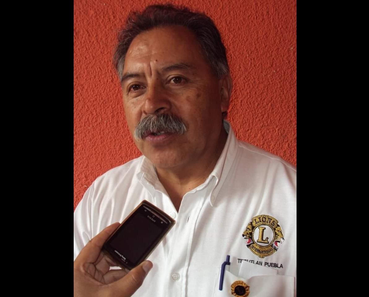 Fallece empresario Felipe Campos en Teziutlán