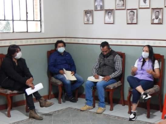 Congeladas, 550 acciones de vivienda para familias marginadas en Tehuacán