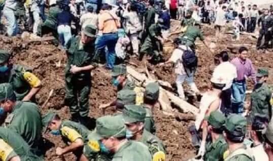 A 21 años de la tragedia honran a centenar de víctimas en Teziutlán
