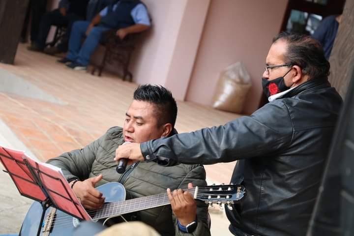 Tetela de Ocampo reinaugura Museo de los Tres Juanes